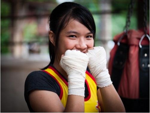 image faire des rencontre avec des thailandaises