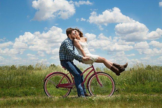 Comment trouver l'amour sur internet?